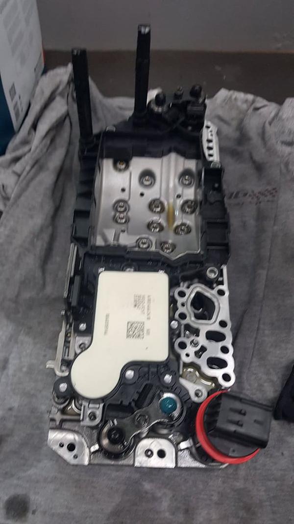 Автоматични скоростни кутии